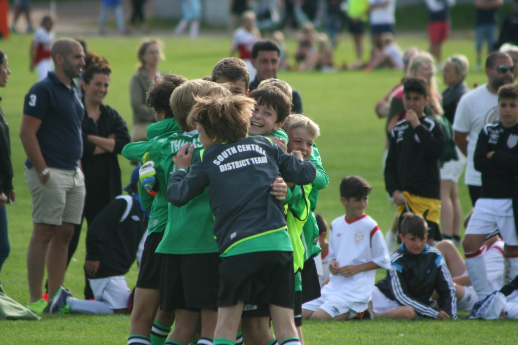 The Gothia World Youth Cup 2014